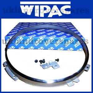 LAND-ROVER-DEFENDER-HEADLIGHT-BEZEL-STAINLESS-STEEL-WIPAC-STC3108SS