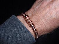 Park Lane Jewelry, wonder Bracelet, Rose Gold, Crystals,