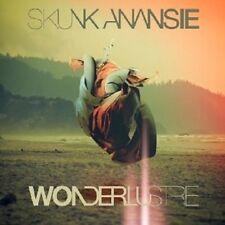 "SKUNK ANANSIE ""WONDERLUSTRE"" CD ROCK NEU"