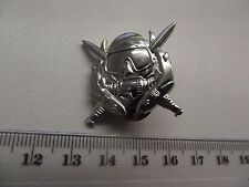 *(A22-62) US Special Operation Diver Badge chrom