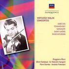 Virtuoso Violin Concertos (CD, Mar-2010, Decca)