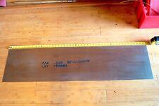 1 New Titanium Sheet 6al 4v Mill Sheet 0020 X 12 X 48