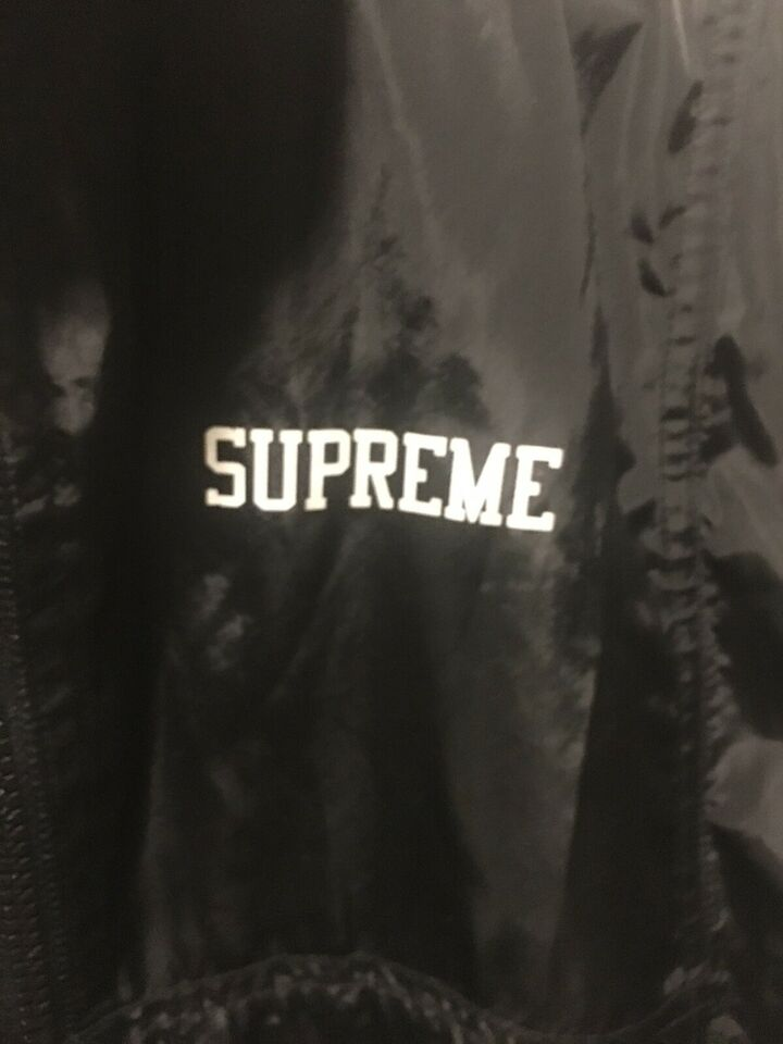 Vindjakke, str. S, Supreme