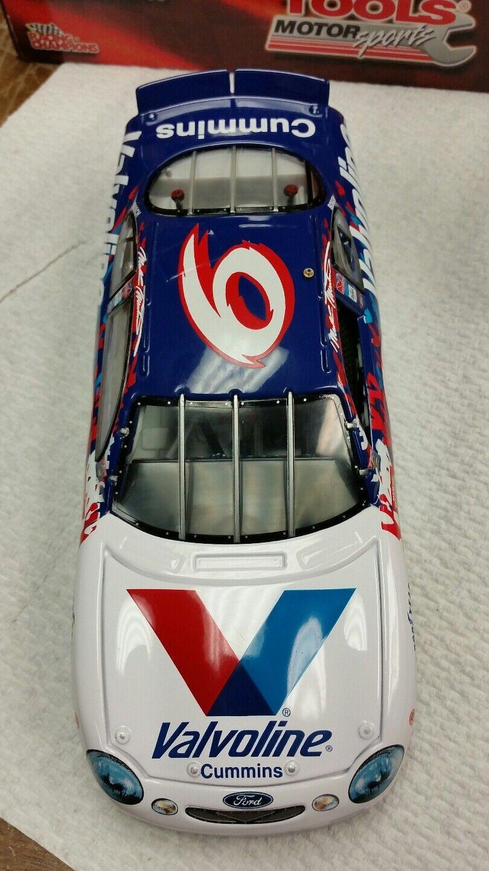 Mac Tools Motor Sports NASCAR 1.24 1.24 1.24 Scale Ford Taurus Limited Edition 1998 79e488