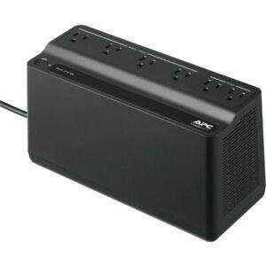 APC BN450M 120V 6 Outlet Back UPS