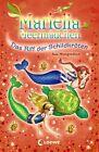 Mariella Meermädchen 10. Das Riff der Schildkröten von Sue Mongredien (2012, Gebundene Ausgabe)