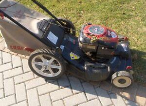 Craftsman-Bob-Vila-Signature-Series-22-034-lawn-mower-Mulcher-6-75-hp-Briggs-engine