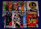 2010 Legion Of Super-Heroes 1 2 3 4 5 6 7 8 9 10 11 12 13 14 15 16 Annual Full
