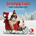 Grumpy Cat's Worst Christmas Ever 0805859051926 by Various Artists CD