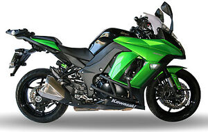 Details about Kawasaki Z1000SX / Ninja 1000 2011-2016 Engine Guard R-Gaza  Crash Bars