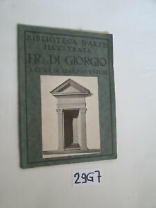 Venturi-BIBLIOTECA-D-039-ARTE-ILLUSTRATA-FR-DI-GIORGIO-29G7