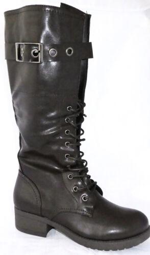 Damenschuhe,Mädchen-Stiefel.Gr.36,37,38,39,41,Braun-55/%Billiger