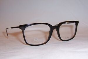 ae050586c13d Image is loading NEW-DIOR-HOMME-CD-EYEGLASSES-BLACK-TIE-210-