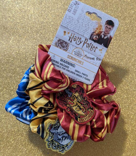 Harry Potter Hogwarts Houses Bracelet 4 Pack