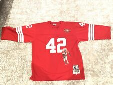 ronnie lott throwback jersey