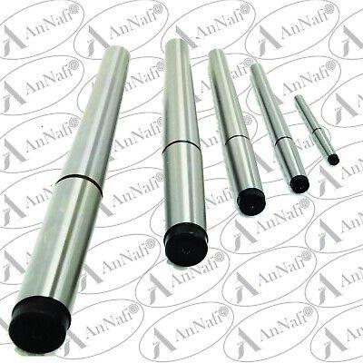 New Lathe Alignment Test Bar MT5 Morser Taper Mandrel Carbon Steel