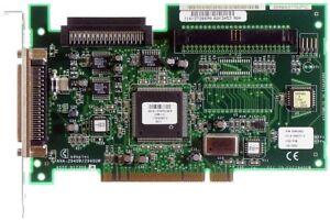 PCI-Adaptec-aha-2940uw-b-ibm-6-pnp-9075