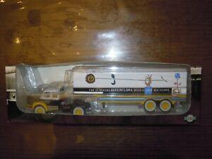 1-43-Semi-Remorque-camion-LKW-Truck-Trailer-Berliet-TLR-10-Interflora-Altaya-Ixo