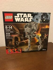 Star-Wars-Lego-75153-AT-ST-Walker-NEW-In-Box