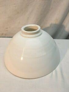 Vintage-light-shade-lamp-replacement-white-milk-glass-hurricane-lamp-Globe
