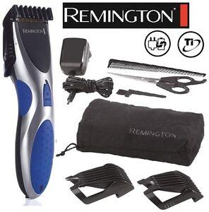 remington hc331 haarschneide maschine rasierer trimmer. Black Bedroom Furniture Sets. Home Design Ideas
