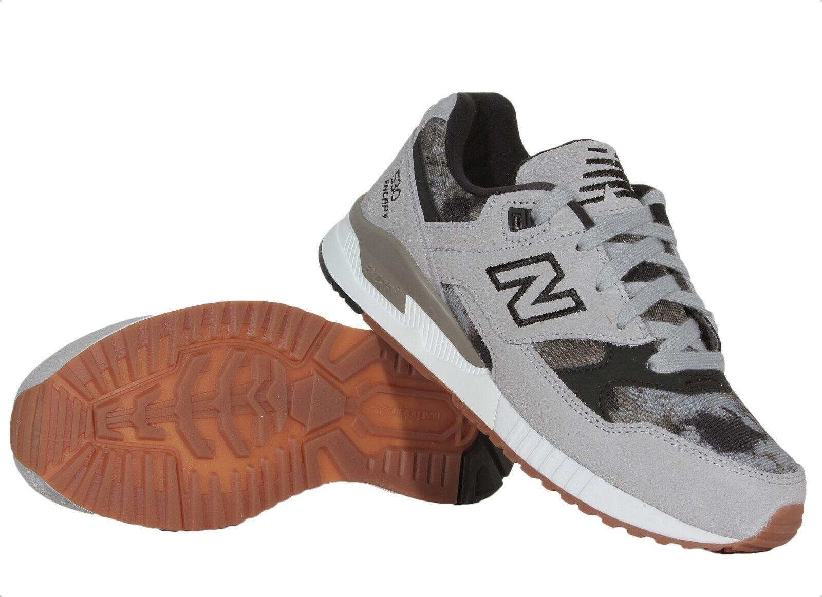 New Balance 530 90S Running Classics Women's Training shoes W530BNB Medium (B,M)