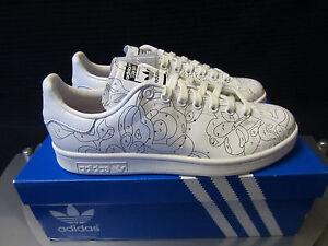 ADIDAS Bankshot 2.0 Sneaker Weiß Sneaker Schuhe Damen