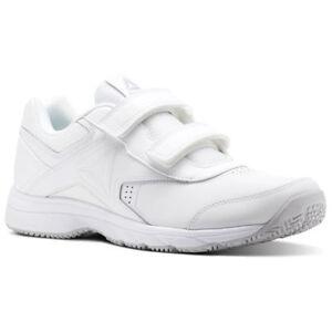 Reebok Work N Cushion 3.0 KC BS9530 White Leather Shoes