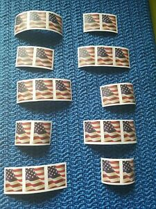 Twenty five Forever postage stamps mint. What is pictured .#94