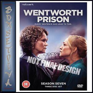 WENTWORTH-PRISON-COMPLETE-SEASON-7-SEVENTH-SEASON-BRAND-NEW-DVD