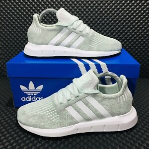 Adidas-Originals-Swift-Run-Women-s-Running-Shoes-Training-Athletic-Gym-Sneakers