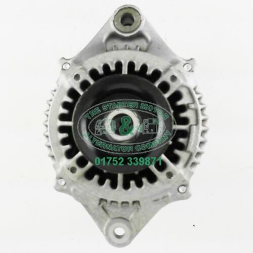 B265 TOYOTA PREVIA 2.4i ALTERNATOR