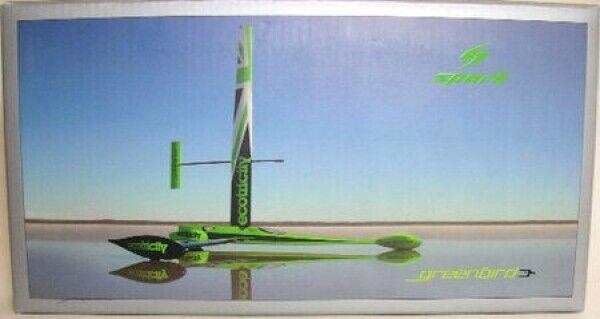 Vert Bird (2010