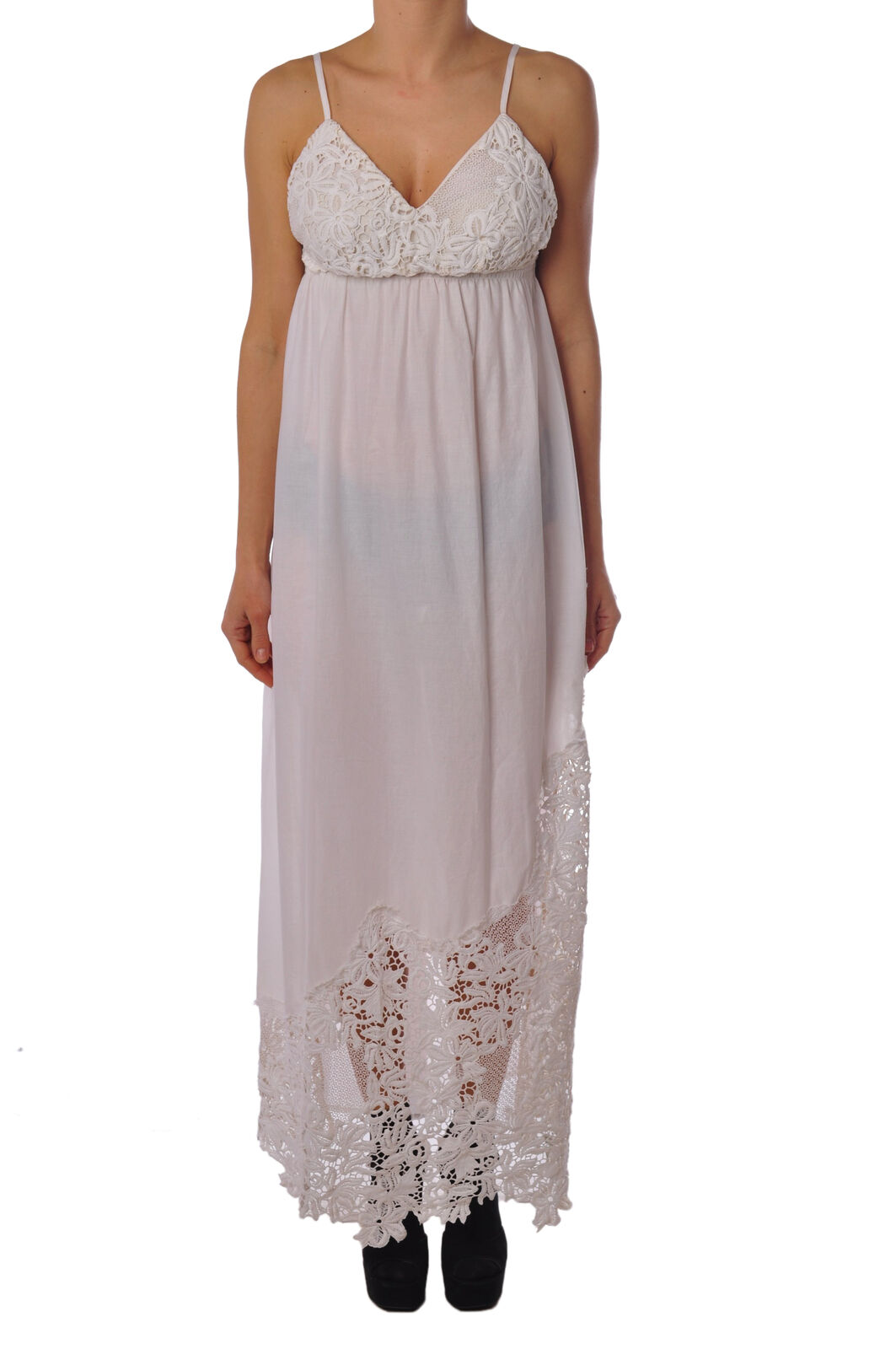 Pink Memories  -  Length - Female - WHITE - 1895212A184200