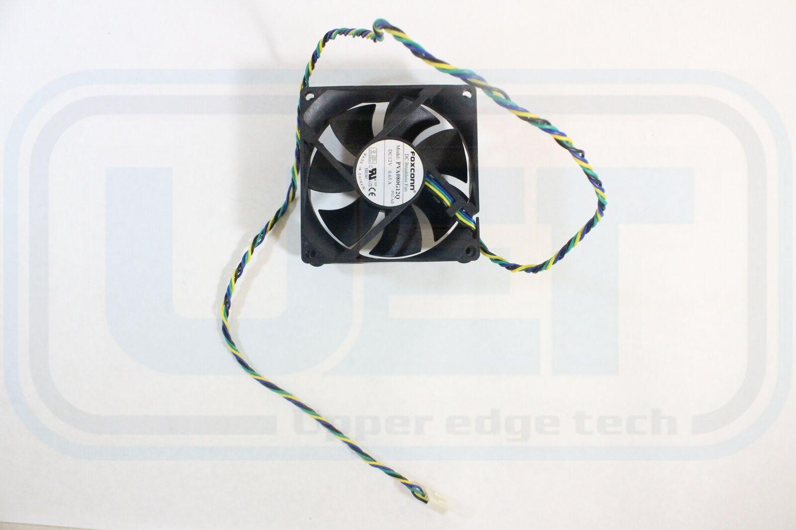 Lenovo ThinkCentre M71e-5033 CPU Fan 45K6530 Tested Warranty