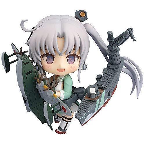 Good Smile KanColle    Akitsushima Nendoroid Action Personaggio 74b33e