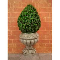 12th Scale Flat Backed Topiary Bush