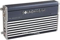 SOUNDSTREAM RUB1.1000D 1000 WATT RMS AMP CLASS D MONO AMPLIFIER MONOBLOCK 2000