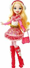 Ever After High Epic Winter Apple White Doll - NEW & SEALED!