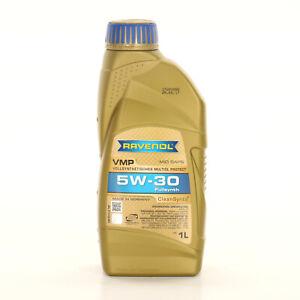Ravenol-Protect-VMP-Motoroel-Ol-5W30-1L-1-Liter-ACEA-A3-B4-C3-MB229-31-51