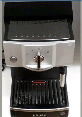 Krups Pump Espresso Series XP541 | eBay