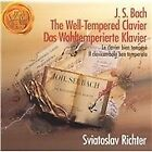 Johann Sebastian Bach - Bach: Well-Tempered Clavier (1992)