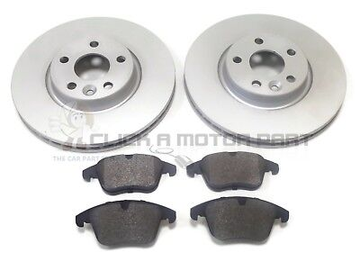 Fits Land Rover Freelander MK2 2.2 Td4 4x4 Mintex Front Brake Caliper Fit Kit