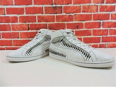 Alexander McQueen Scarpe da uomo tra UK 6.5 US 7.5 EU 40.5 Deadstock Sneaker | eBay