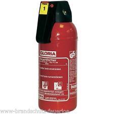 Feuerlöscher Gloria 2 KG ABC Pulver