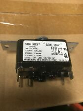 Tyco Products Unlimited 24 VAC Relay 9400-13Q1618