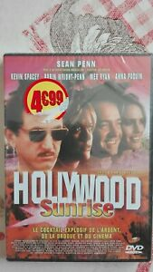 Hollywood-Sunrise-dvd-Sous-Blister-Francais