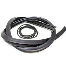 6675387 6554149 Rear Window Seal Amp Cord Kit Compatible With Bobcat Loaders