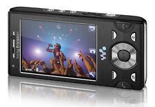 Sony Ericsson W995 Black 3G WIFI Music mobile phone Free shipping