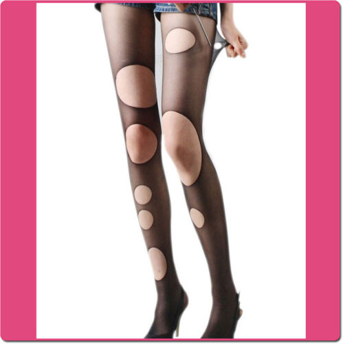 Sheer Pantyhose Tights Amazing Design Your Own Unique Look H50